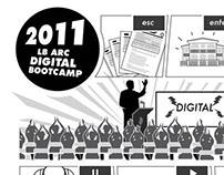 LB arc - 2011 digital bootcamp