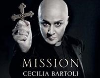 Mission - Cecilia Bartoli