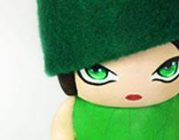 Deego Toy Customization