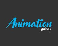 Three animations