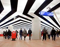 Dienst Metro Amsterdam