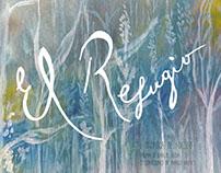 Ilustraciones El refugio