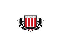 Sunderland AFC Rebrand