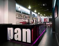 Restaurante Pan de Azúcar, Valencia