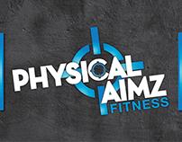 PHYSICAL AIMZ LOGO