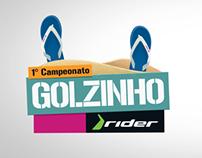 Golzinho Rider & Weekends
