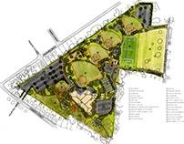 Recreation Center Master Plan