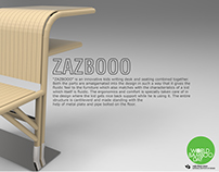 ZAZBOO- World Bamboo Day- Jury Special mention