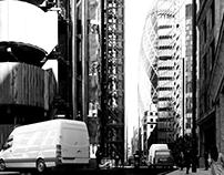 -LIME Street-