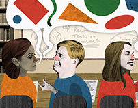 Globe & Mail - Classroom Discussion