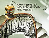 PRINT - Nescafe Espresso