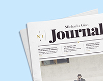 Journal pour M&G
