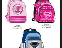 Super Girl Development