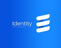 Logo | Self Identity | A Brand