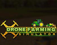 Drone Farming Simulator
