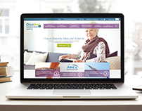 DME Medication Patient Website