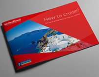 Barrhead Travel - Royal Carribean, New to Cruise mailer