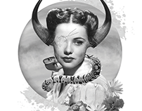 Zodiac Collage - Esoteric Theory of Magic Vol 01