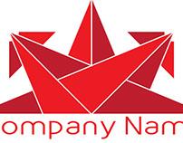 Contracting logo