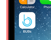 BUBs (Bubble Songs) app