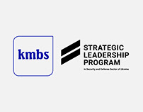KMBS Badge