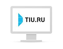Регистрируйся на Tiu.ru