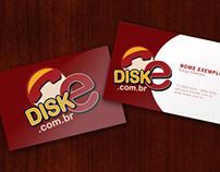 Disk-e