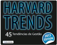 """Lançamento livro """"Harvard Trends"""""""