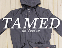 Tamed - Outerwear