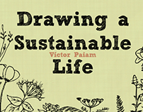 Drawing a Sustainable Life (Infographics) [Reviewed]