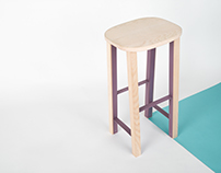 ANTILOPE | Stool