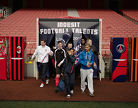 Indesit Football Talents Final Chapter 2012