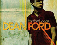 Dean Ford - DIgipak Design