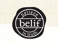 Belif Website