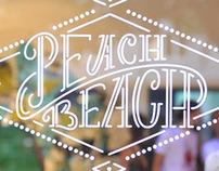 Welcome to the Peachbeach - The Show