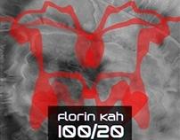 Florin Kah 100/20 Album Cover