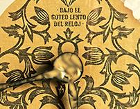 CD Cuatro lágrimas para Alicia · Primera lágrima