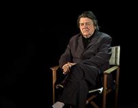 Face à l'auteur Cinéma - Jean-Pierre Mocky