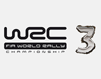 WRC 3 - FIA World Rally Championship