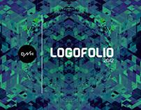Logofolio 2012_Selection of latest logos