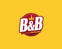B&B Salgados