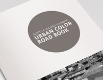 Urban Color Road Book