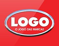 LOGO - O Jogos das Marcas
