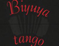 Cuarteto Biyuya - Sitio Web