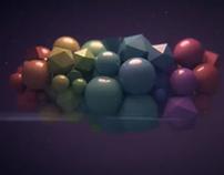 Sound Balls