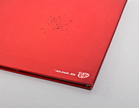 KIT KAT: PRODUCT PROFILE BOOK