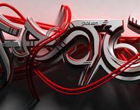 j3l06 - 3dgraffiti - FETUS