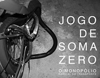JOGO DE SOMA ZERO
