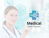 Medicative - Health Powerpoint