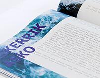 Mavericks. Surf Magazine